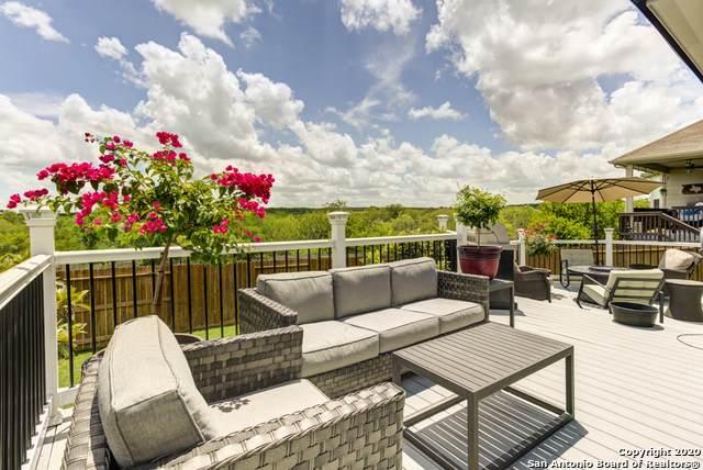 7132 Mcculloch Gln, Schertz, TX 78108 (MLS #1464909) :: Carolina Garcia Real Estate Group