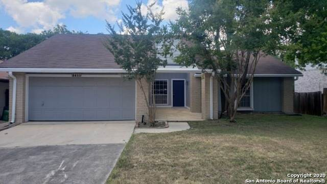 8411 Collingwood, Universal City, TX 78148 (MLS #1464936) :: The Gradiz Group