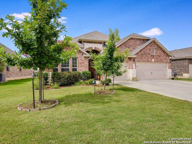 10514 Newcroft Pl, Helotes, TX 78023 (#1464948) :: The Perry Henderson Group at Berkshire Hathaway Texas Realty