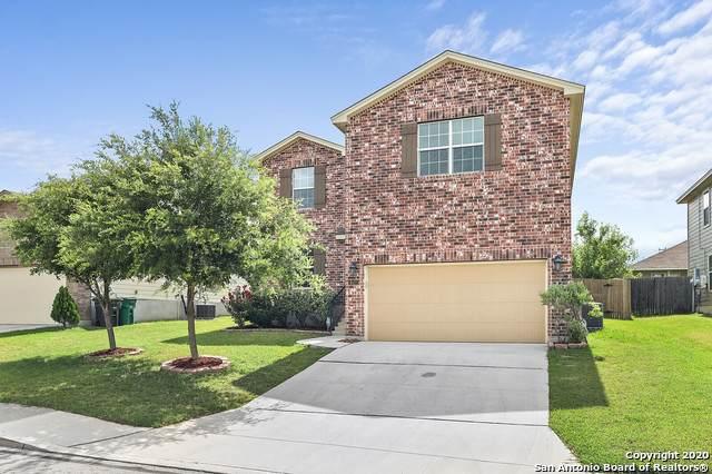 4522 Jeffs Farm, San Antonio, TX 78244 (MLS #1464997) :: Alexis Weigand Real Estate Group
