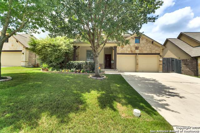 2046 Western Pecan, New Braunfels, TX 78130 (MLS #1465006) :: Alexis Weigand Real Estate Group