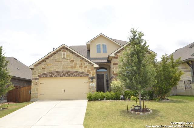 9726 Monken, Boerne, TX 78006 (MLS #1465011) :: Alexis Weigand Real Estate Group