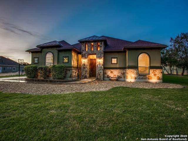 27719 Bogen Rd, New Braunfels, TX 78132 (MLS #1465012) :: BHGRE HomeCity San Antonio