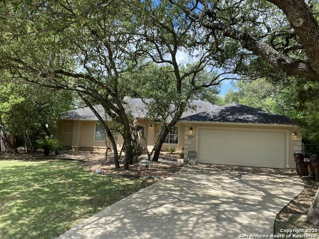 26007 Quiet Dr, San Antonio, TX 78260 (MLS #1465013) :: Reyes Signature Properties