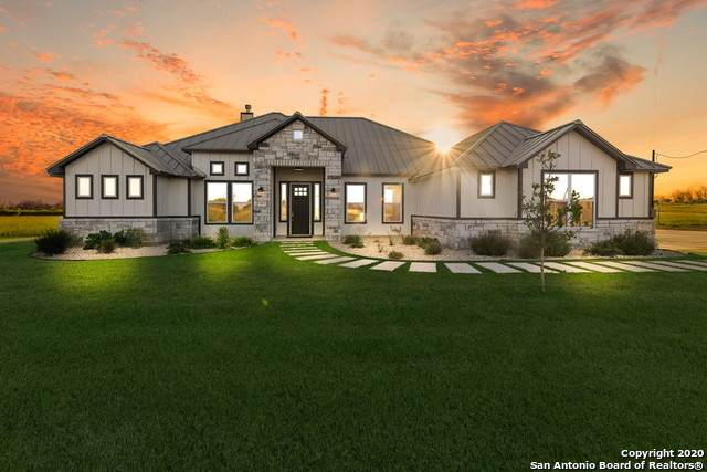1415 Branch Road, Geronimo, TX 78155 (MLS #1465019) :: The Glover Homes & Land Group