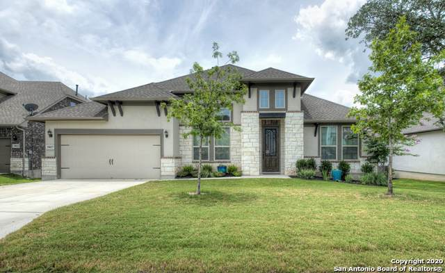 29027 Front Gate, Boerne, TX 78015 (#1465021) :: The Perry Henderson Group at Berkshire Hathaway Texas Realty