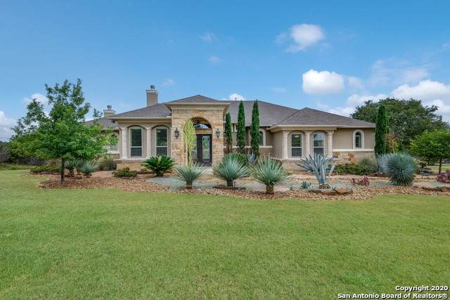 1661 Decanter Dr, New Braunfels, TX 78132 (MLS #1465032) :: The Glover Homes & Land Group