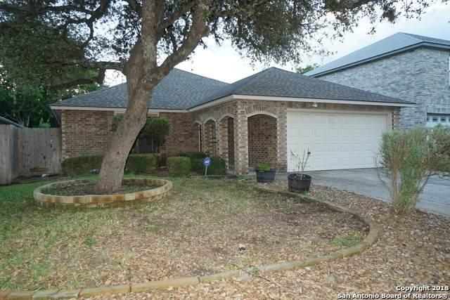 7638 Spanish Wood, San Antonio, TX 78249 (MLS #1465041) :: The Heyl Group at Keller Williams