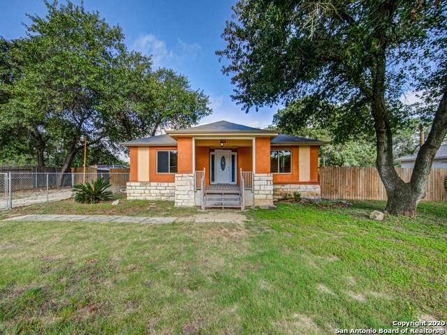 23227 Copper Canyon Dr, Elmendorf, TX 78112 (MLS #1465043) :: Alexis Weigand Real Estate Group
