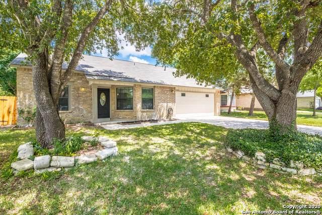 7430 Lazy Trails, San Antonio, TX 78250 (MLS #1465050) :: BHGRE HomeCity San Antonio