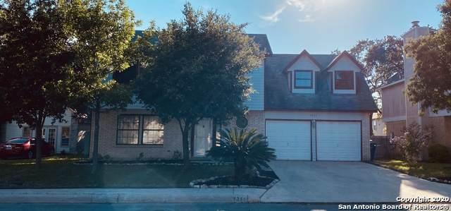 7311 Park West Dr, San Antonio, TX 78250 (MLS #1465054) :: Alexis Weigand Real Estate Group