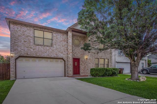 10551 Bluegrass Pond, San Antonio, TX 78254 (MLS #1465058) :: Alexis Weigand Real Estate Group
