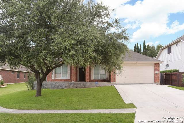 104 Cinnabar Trail, Cibolo, TX 78108 (MLS #1465066) :: The Mullen Group | RE/MAX Access