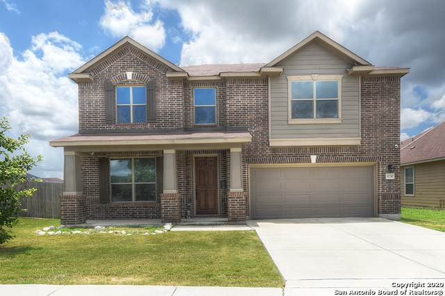 9750 Copperway, Converse, TX 78109 (#1465076) :: The Perry Henderson Group at Berkshire Hathaway Texas Realty