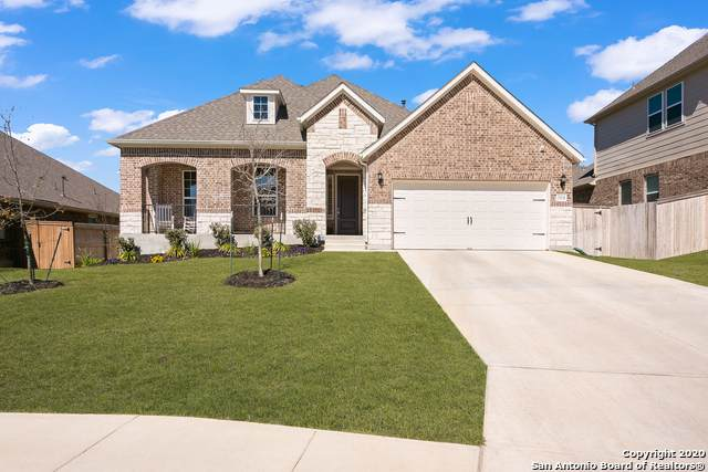 2931 Running Fawn, San Antonio, TX 78261 (MLS #1465089) :: Alexis Weigand Real Estate Group