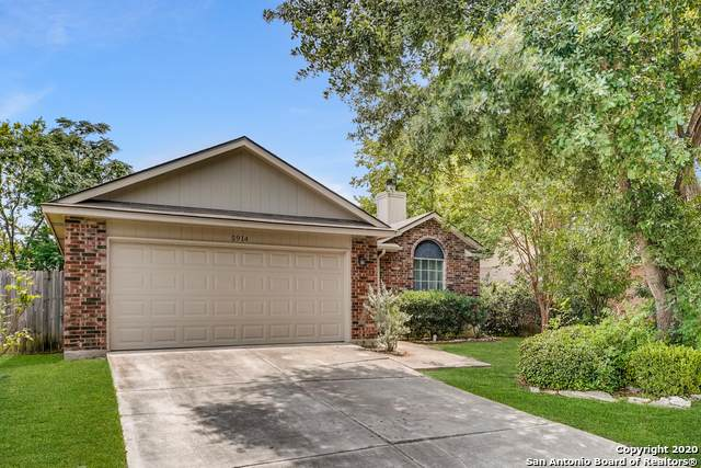 5914 Larkmeadow Dr, San Antonio, TX 78233 (#1465096) :: The Perry Henderson Group at Berkshire Hathaway Texas Realty