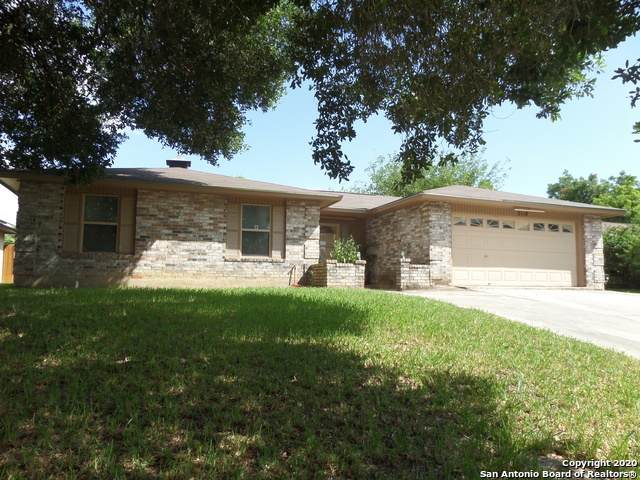 5118 Starfire St, Kirby, TX 78219 (MLS #1465103) :: Alexis Weigand Real Estate Group