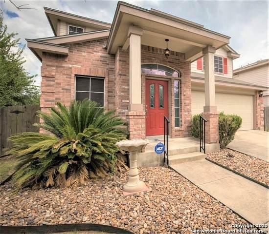 211 San Saba, New Braunfels, TX 78130 (MLS #1465106) :: BHGRE HomeCity San Antonio
