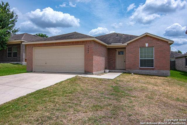 1644 Spice Spring, San Antonio, TX 78260 (MLS #1465108) :: Alexis Weigand Real Estate Group