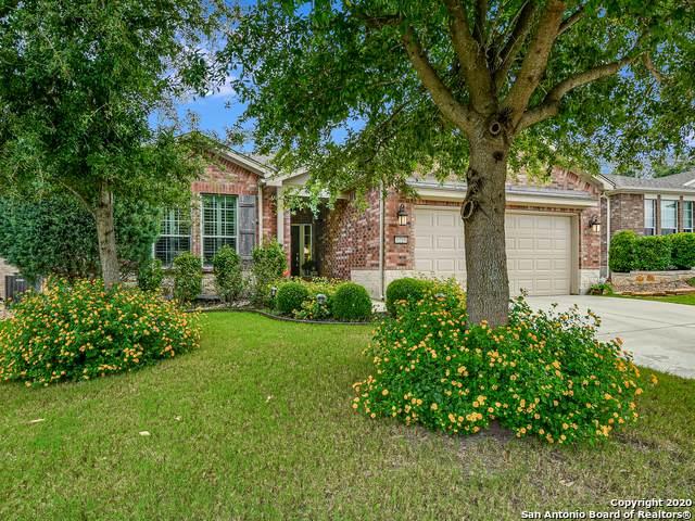 4219 Warm Winds, San Antonio, TX 78253 (MLS #1465110) :: Carter Fine Homes - Keller Williams Heritage