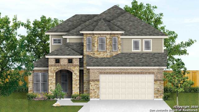 6706 Comanche Post, San Antonio, TX 78233 (MLS #1465121) :: EXP Realty