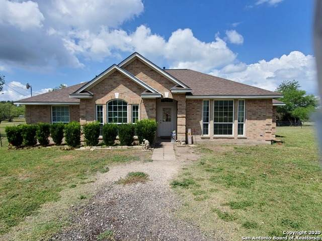 118 County Road 572, Castroville, TX 78009 (MLS #1465123) :: The Mullen Group | RE/MAX Access