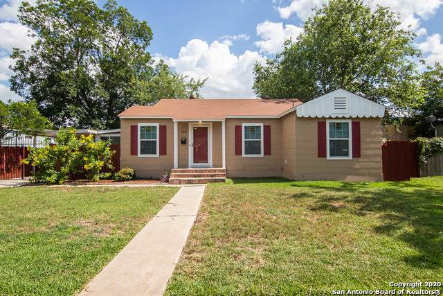 154 New Haven Dr, San Antonio, TX 78209 (MLS #1465133) :: Neal & Neal Team