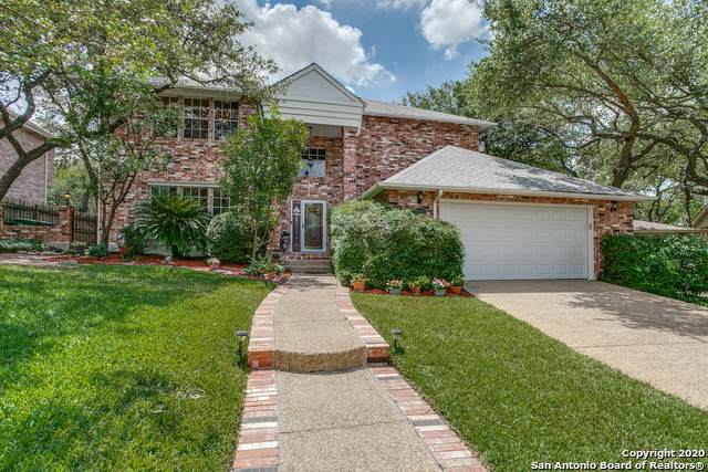 14723 Swale, San Antonio, TX 78248 (MLS #1465138) :: The Real Estate Jesus Team