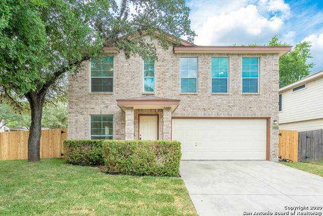 5307 Missouri Bnd, San Antonio, TX 78247 (MLS #1465139) :: The Heyl Group at Keller Williams