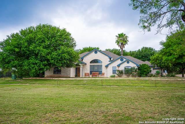 376 Fm 1343, Castroville, TX 78009 (MLS #1465144) :: Reyes Signature Properties