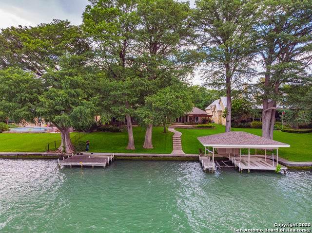 2101 Terminal Loop Rd, McQueeney, TX 78123 (MLS #1465146) :: Alexis Weigand Real Estate Group