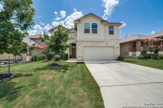 607 Sage Thrasher, San Antonio, TX 78253 (MLS #1465149) :: The Heyl Group at Keller Williams
