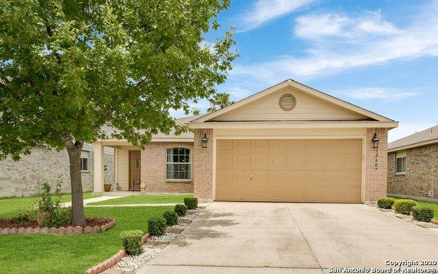 12607 Sunny Wonder, San Antonio, TX 78253 (#1465150) :: The Perry Henderson Group at Berkshire Hathaway Texas Realty