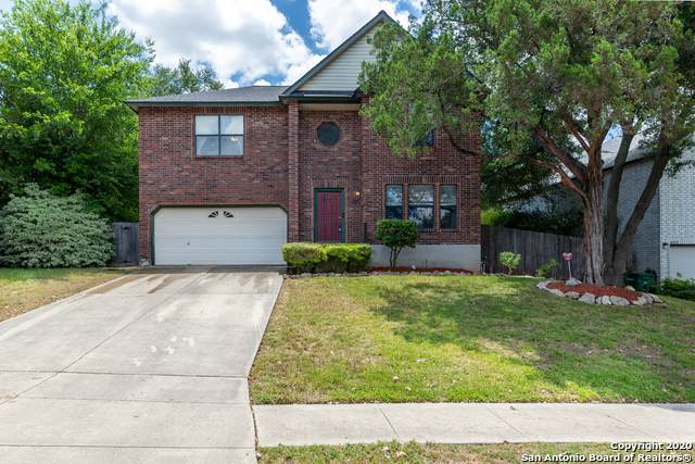 4814 Corian Springs Dr, San Antonio, TX 78247 (MLS #1465171) :: 2Halls Property Team | Berkshire Hathaway HomeServices PenFed Realty