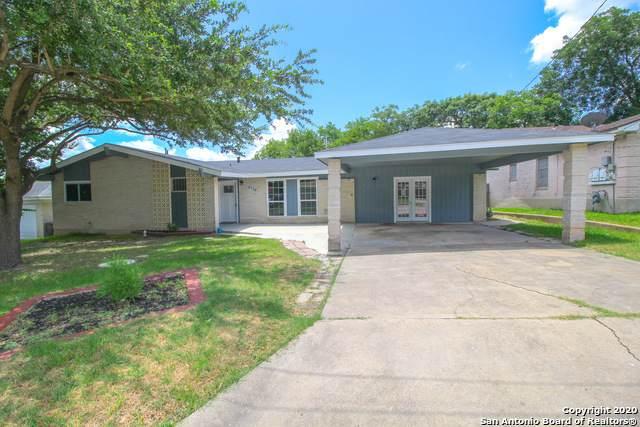 2734 Minnetonka St, San Antonio, TX 78210 (MLS #1465184) :: Alexis Weigand Real Estate Group