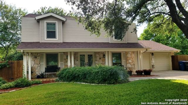 2511 Hunters Green St, San Antonio, TX 78231 (MLS #1465202) :: The Mullen Group | RE/MAX Access
