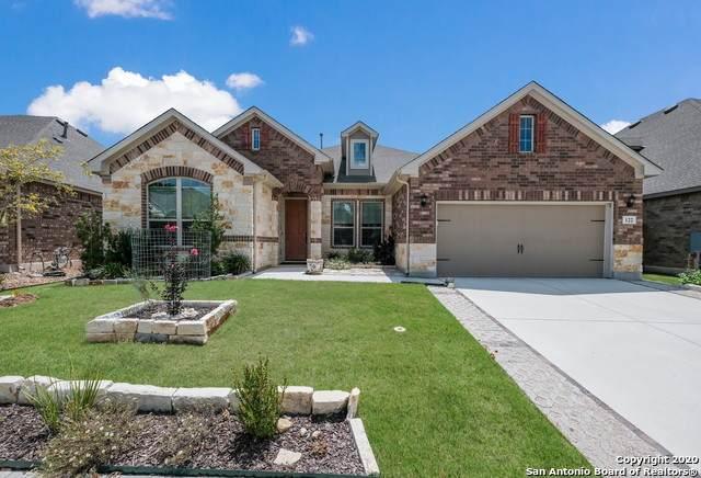 122 Arbor Wds, Boerne, TX 78006 (MLS #1465209) :: Maverick