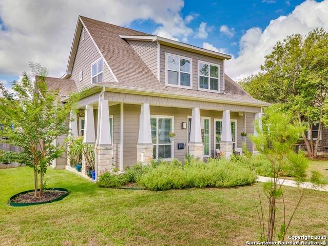 1036 Garraty Rd, Terrell Hills, TX 78209 (#1465214) :: The Perry Henderson Group at Berkshire Hathaway Texas Realty