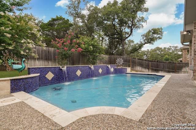 9015 Graford Ridge, Fair Oaks Ranch, TX 78015 (MLS #1465219) :: Reyes Signature Properties