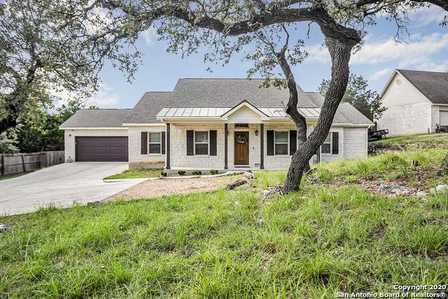 615 Midnight Dr, San Antonio, TX 78260 (MLS #1465224) :: Reyes Signature Properties