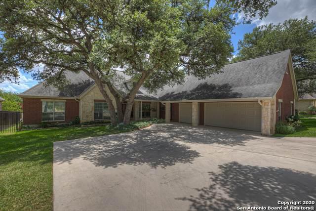 728 Centennial Bend, New Braunfels, TX 78130 (MLS #1465225) :: The Glover Homes & Land Group