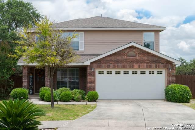 8002 Carbon Path, San Antonio, TX 78250 (MLS #1465230) :: Alexis Weigand Real Estate Group