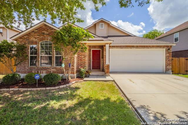 209 Woodstone Loop, Cibolo, TX 78108 (MLS #1465235) :: The Mullen Group | RE/MAX Access
