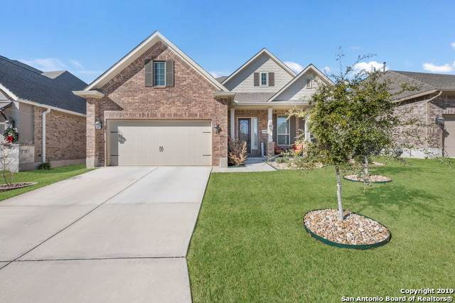 5041 Country Nest, San Antonio, TX 78253 (MLS #1465244) :: Alexis Weigand Real Estate Group