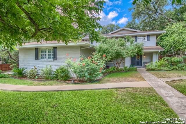 308 Sagecrest Dr, San Antonio, TX 78232 (MLS #1465262) :: Exquisite Properties, LLC