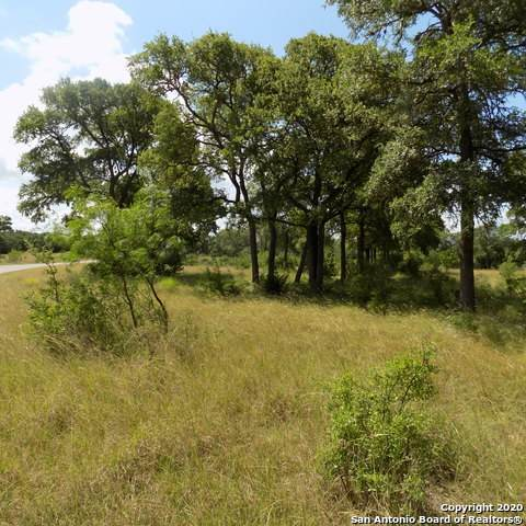 LOTS 1 & 2 Latigo Blvd., Pipe Creek, TX 78063 (MLS #1465270) :: The Heyl Group at Keller Williams
