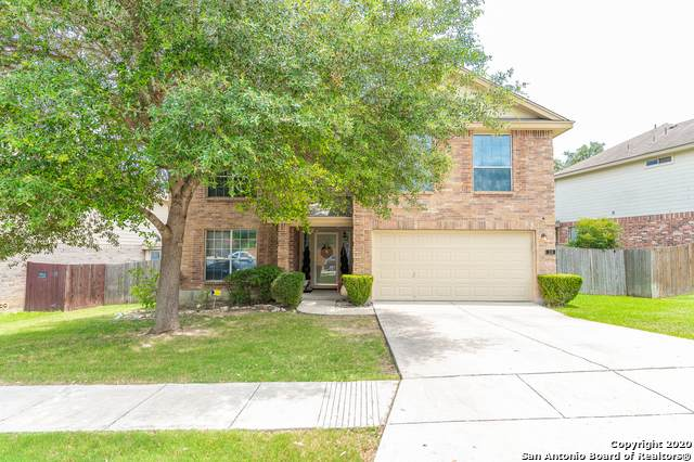 218 Hollow Trail, San Antonio, TX 78253 (#1465274) :: The Perry Henderson Group at Berkshire Hathaway Texas Realty
