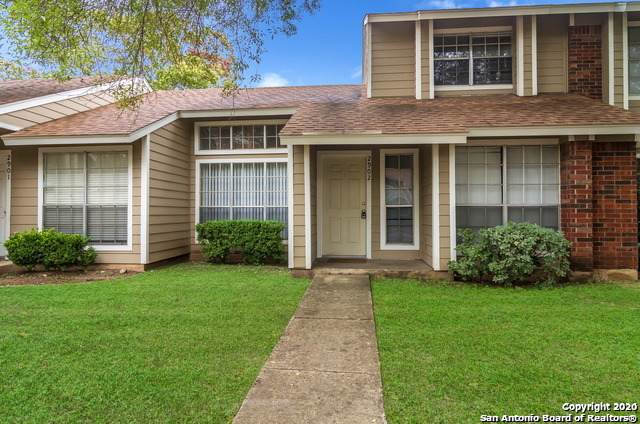 9140 Timber Path #2902, San Antonio, TX 78250 (MLS #1465276) :: Berkshire Hathaway HomeServices Don Johnson, REALTORS®