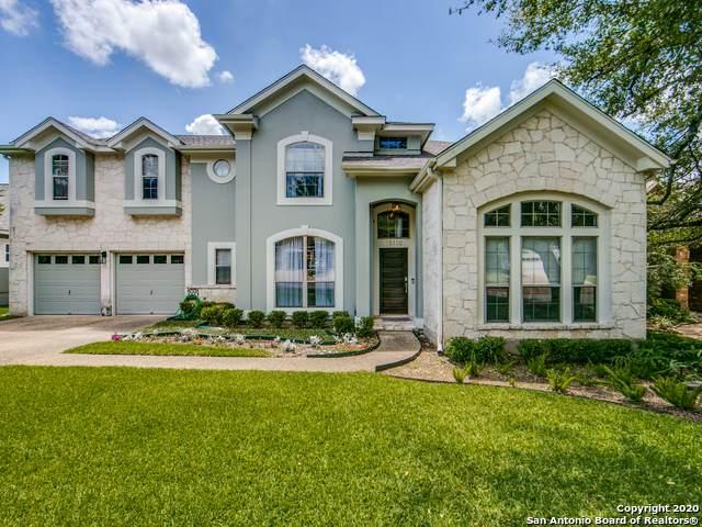 15110 Grayoak Frst, San Antonio, TX 78248 (MLS #1465281) :: Alexis Weigand Real Estate Group