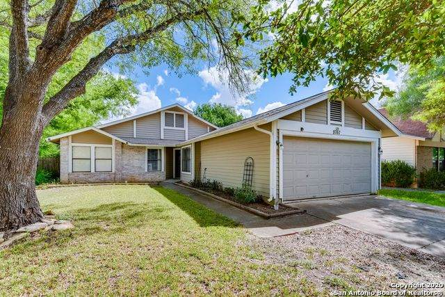 8767 Ridge Mile Dr, San Antonio, TX 78239 (MLS #1465308) :: Neal & Neal Team